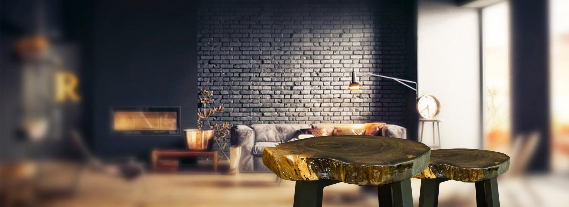Эксклюзивные столы для Вашего интерьера