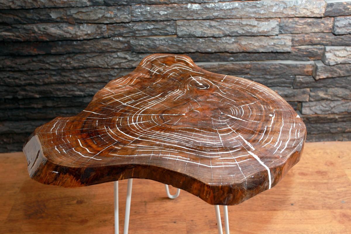 Прикроватный столик Nature Series